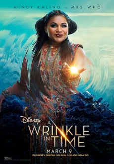 """A Wrinkle in Time"" (2018) 720p.HD-TS.X264.Mr-Hive"