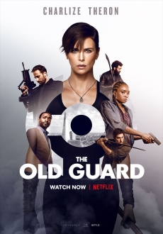 """The Old Guard"" (2020) WEBRip.x264-ION10"