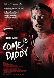 """Come to Daddy"" (2019) WEB-DL.x264-FGT"