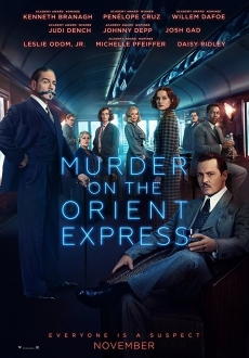 """Murder on the Orient Express"" (2017) CAM.XViD.V2-26k"