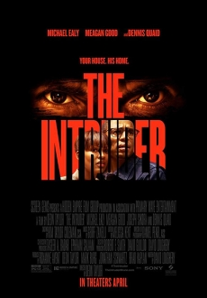 """The Intruder"" (2019) WEB-DL.x264-FGT"
