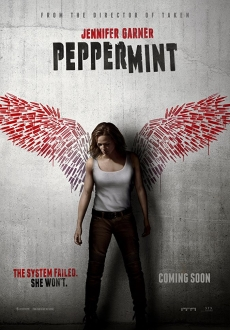 """Peppermint"" (2018) TS.x264-1XBET"