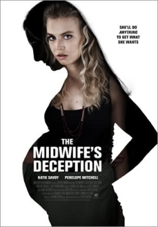 """The Midwife's Deception"" (2018) HDTV.x264-W4F"