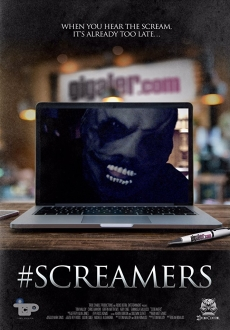 """#Screamers"" (2016) BDRip.x264-GETiT"