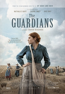 """The Guardians"" (2017) BDRip.x264-DEPTH"