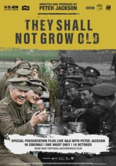 """They Shall Not Grow Old"" (2018) LiMiTED.BDRip.x264-CADAVER"
