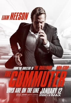 """The Commuter"" (2018) 720p.NEW.HD-TS.X264-CPG"