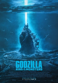 """Godzilla: King of the Monsters"" (2019) WEB-DL.x264-FGT"