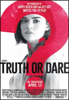 """Truth or Dare"" (2018) HDTS.x264-MrHive"