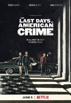 """The Last Days of American Crime"" (2020) WEBRip.x264-ION10"