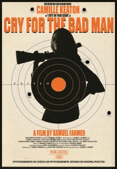 """Cry for the Bad Man"" (2019) BDRip.x264-FREEMAN"