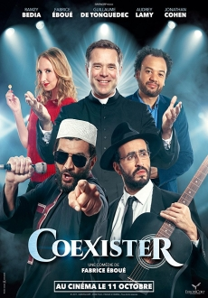 """Coexister"" (2017) FRENCH.HDTS.XViD-STVFRV"