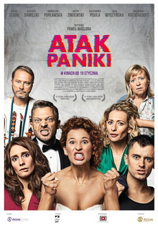 """Panic Attack"" (2017) BDRip.x264-ROVERS"
