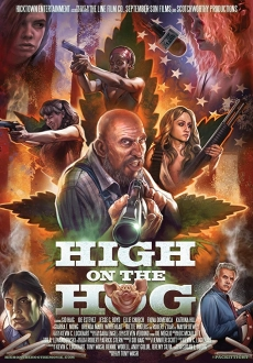 """High on the Hog"" (2019) WEB-DL.x264-FGT"