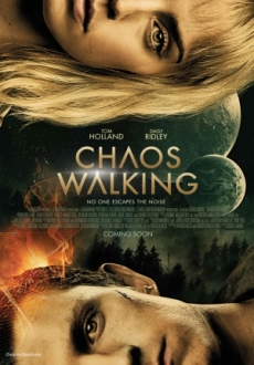 """Chaos Walking"" (2021) WEB-DL.x264-FGT"