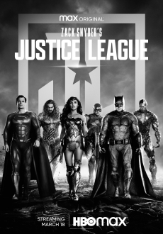 """Justice League: The Snyder Cut"" (2021) WEBRip.x264-ION10"