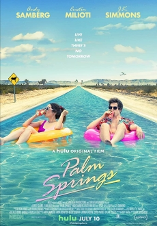 """Palm Springs"" (2020) WEBRip.x264-ION10"