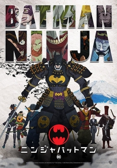 """Batman Ninja"" (2018) INTERNAL.BDRip.x264-NODLABS"