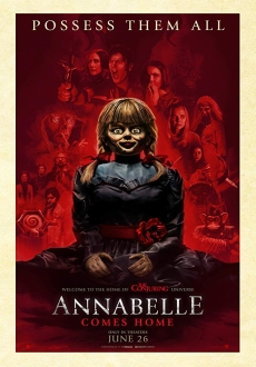 """Annabelle Comes Home"" (2019) WEB-DL.x264-FGT"