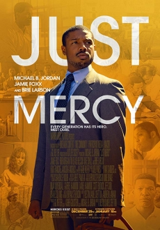 """Just Mercy"" (2019) 720p.SCREENER.X264.AC3.HQ.Hive-CM8"