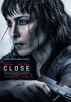 """Close"" (2019) BRRip.XviD.AC3-XVID"