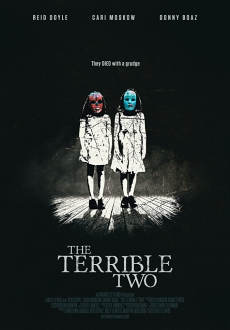 """The Terrible Two"" (2018) DVDRip.x264-ARiES"