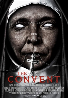 """The Convent"" (2018) LiMiTED.DVDRip.x264-CADAVER"