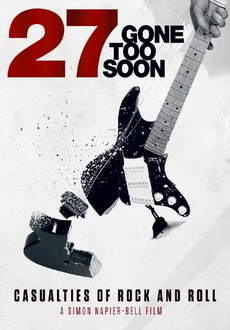 """27: Gone Too Soon"" (2018) DVDRip.x264-GHOULS"
