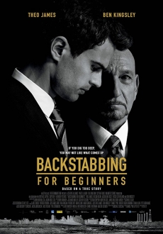 """Backstabbing for Beginners"" (2018) BDRip.XviD.AC3-EVO"