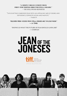 """Jean of the Joneses"" (2016) HDTV.x264-CRiMSON"