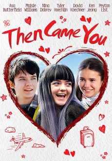 """Then Came You"" (2018) BDRip.x264-PSYCHD"
