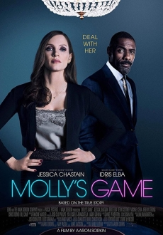 """Molly's Game"" (2017) DVDScr.XVID.AC3.HQ.Hive-CM8"