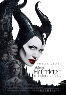 """Maleficent: Mistress of Evil"" (2019) CAMRip.XviD-INFERNO"