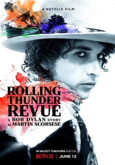 """Rolling Thunder Revue: A Bob Dylan Story by Martin Scorsese"" (2019) BDRip.x264-DEV0"