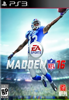 """Madden NFL 16"" (2015) EUR_PS3-ANTiDOTE"