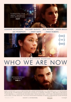 """Who We Are Now"" (2018) HDRip.XviD.AC3-EVO"