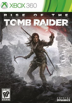 """Rise of the Tomb Raider"" (2015) XBOX360-iMARS"