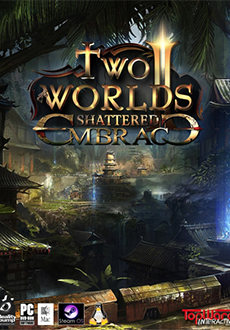 """Two Worlds II: Shattered Embrace"" (2019) -CODEX"