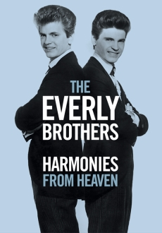 """The Everly Brothers: Harmonies from Heaven (2016) HDTV.x264-W4F"