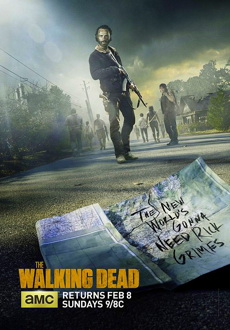"""The Walking Dead"" [S05E12] HDTV.x264-KILLERS"