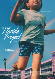 """The Florida Project"" (2017) DVDScr.XVID.AC3.HQ.Hive-CM8"