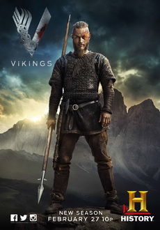"""Vikings"" [S02E02] HDTV.x264-EXCELLENCE"