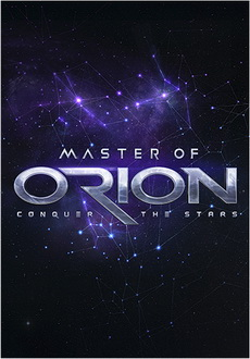 """Master of Orion"" (2016) -CODEX"