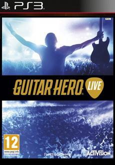 """Guitar Hero Live"" (2015) PS3-UNLiMiTED"