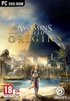 """Assassin's Creed Origins"" (2017) -CPY"