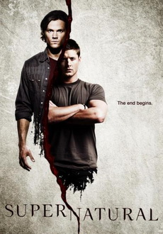 """Supernatural"" [S06E06] You.Cant.Handle.the.Truth.HDTV.XviD-FQM"