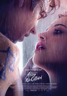 """After We Collided"" (2020) HDRip.XviD-EVO"