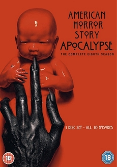 """American Horror Story: Apocalypse"" [S08] BDRip.X264-REWARD"
