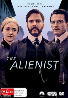 """The Alienist"" [S01] DVDRip.x264-PFa"