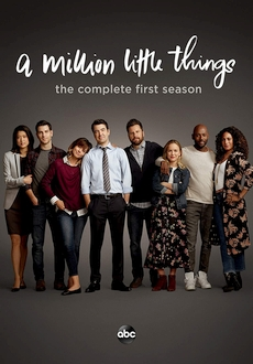 """A Million Little Things"" [S01] DVDRip.x264-PFa"